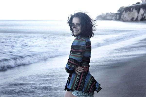 Most Beautiful Ukrainian Women Chantal Kreviazuk
