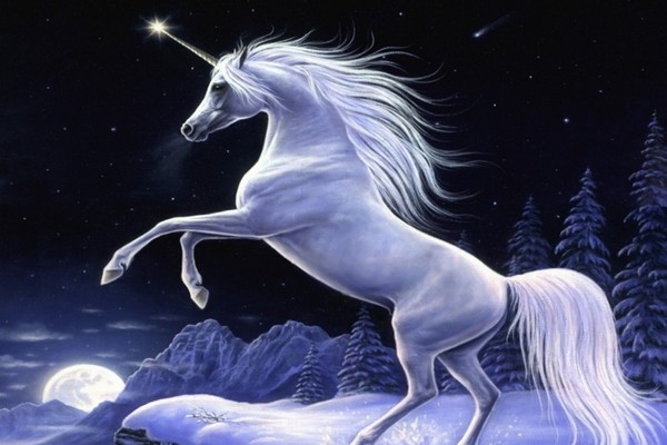 Top 10 Mythical Creatures Unicorn