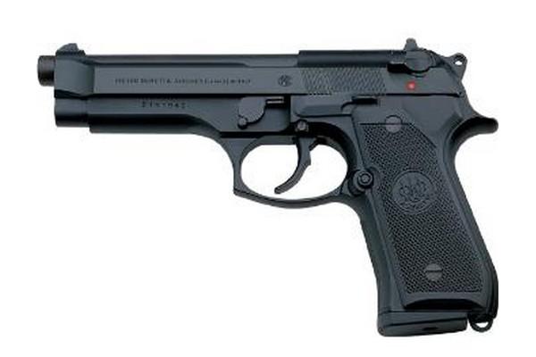 Top 10 Handguns Ever Made