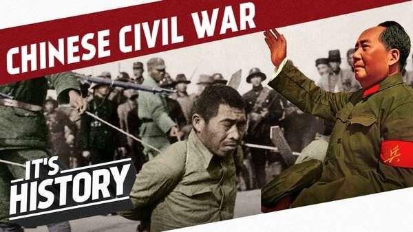 Bloody Civil Wars of Modern Era