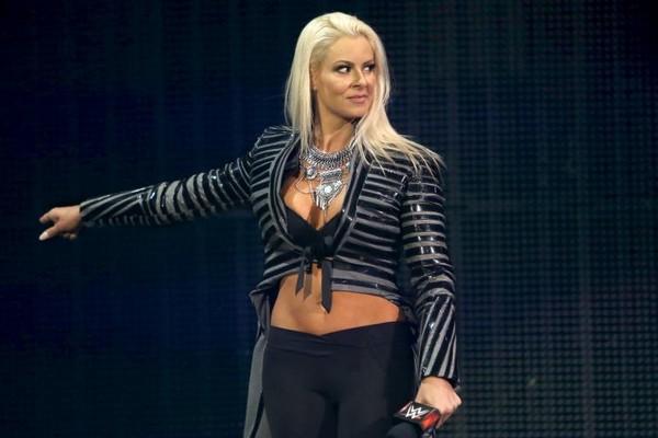 Maryse Hottest Women of WWE