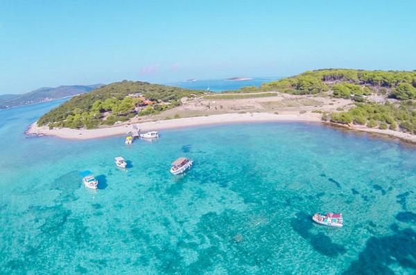10 Most Beautiful Croatian Islands