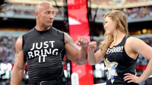 Best Celebrity Appearances At WrestleMania
