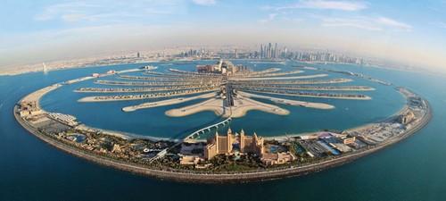 Dubai City Tour from Dubai Port