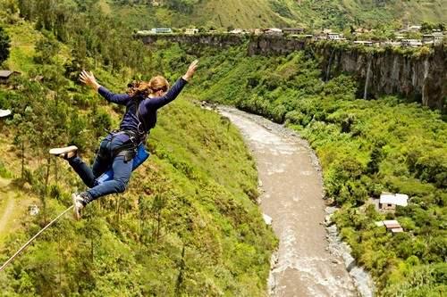 Ecuador It Really Is Paradise