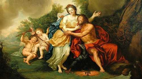 Hera - Greek Mythology