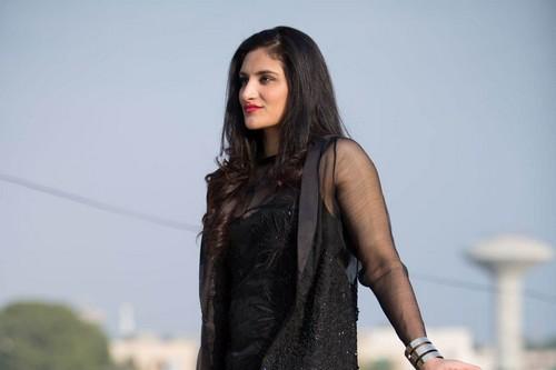 Kiran Khan, Pakistan