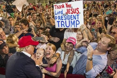 Reasons Donald Trump Could Win