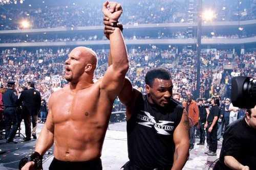 WrestleMania greatest moments
