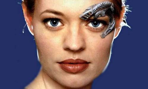 Cybernetic Implant