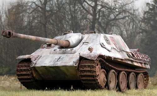 Top 10 Tanks of World War Two