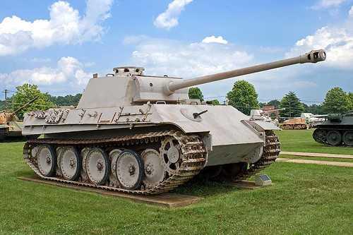 MK V Panther (Germany)