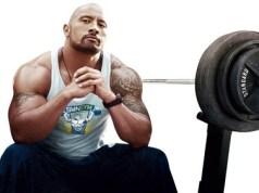 Train Like Dwayne ''The Rock''