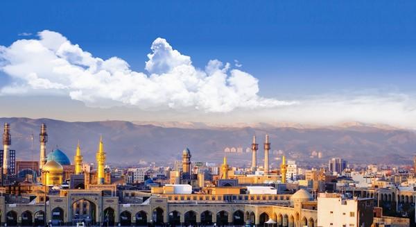 Mashhad, Iran