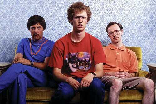 The Cast of 'Napoleon Dynamite