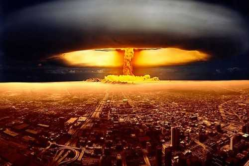 H. G. Wells Predicted The Atomic Bomb