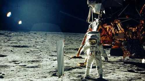 Jules Verne Predicted The Moon Landing
