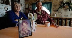 Randy Leach still missing