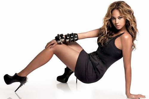 Black Beauty Queen Beyonce Knowles
