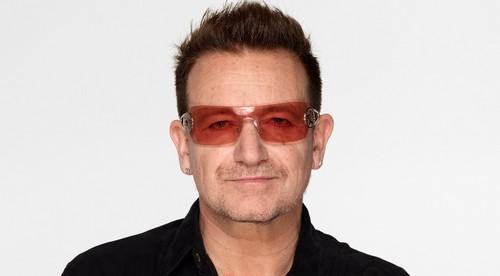 Bono Madonna Richest Singers