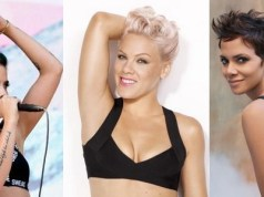 Celebrities Who Rocked Short Hair!