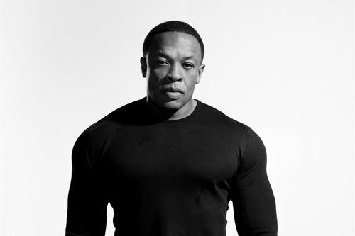 Dr. Dre Richest Musicians