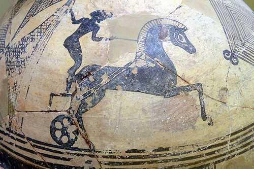 Euryleonis Of Sparta