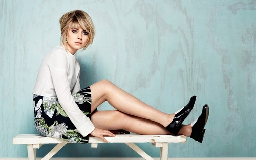 Imogen Poots Hottest Hollywood Actresses