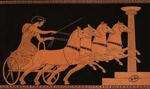 Kyniska Of Sparta