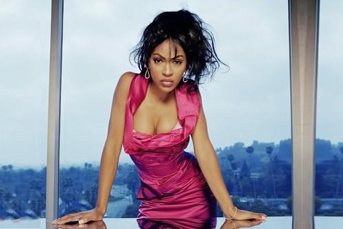 Meagan Good Hot Black Female Celebrities