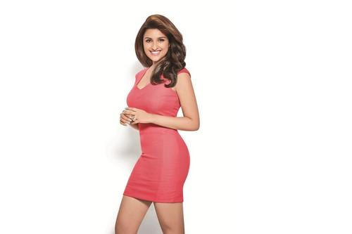 Parineeti Chopra Hot Bollywood Actresses 2018