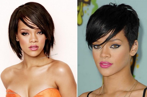 Celebrities Who Rocked Short Hair