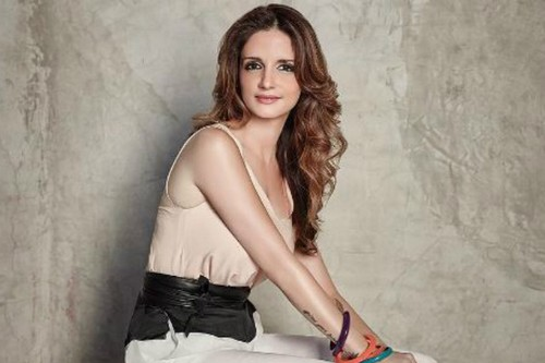 Sussanne Khan Hot Single Moms of Bollywood