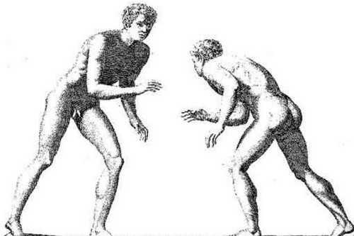 Theagenes Of Thasos