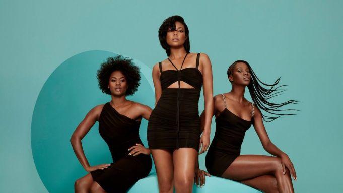 Top 10 Beautiful Hot Black Female Celebrities