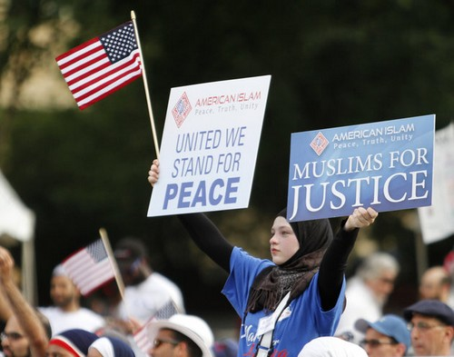 Muslims after 9/11 in America