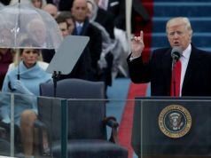 President Trump Could Change The World