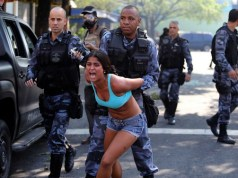 Countries With The Worst Police Brutality