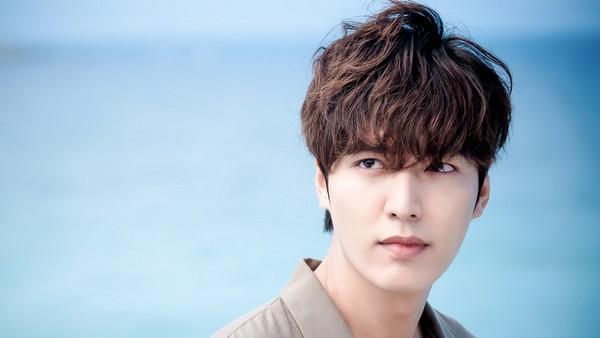 Korean Actor Lee Min Ho