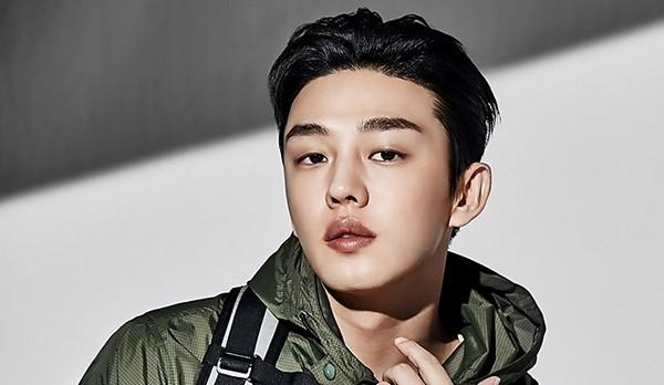 Korean Actor Yoo Ah In