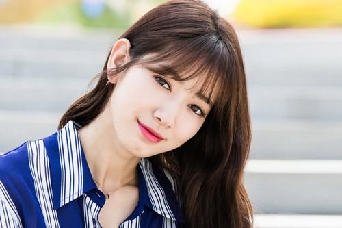 Most Beautiful Korean Actressess