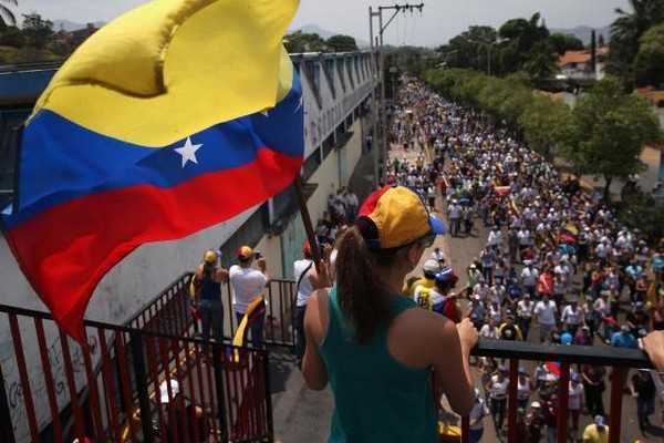 Venezuela Most Corrupt Nations