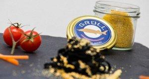 Albino Caviar