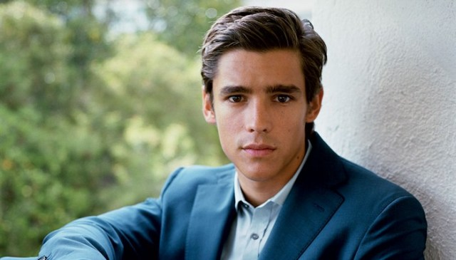 Brenton Thwaites Most Handsome Australian Actors