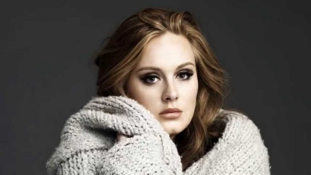 Most Down to Earth Hollywood Celebrities Adele