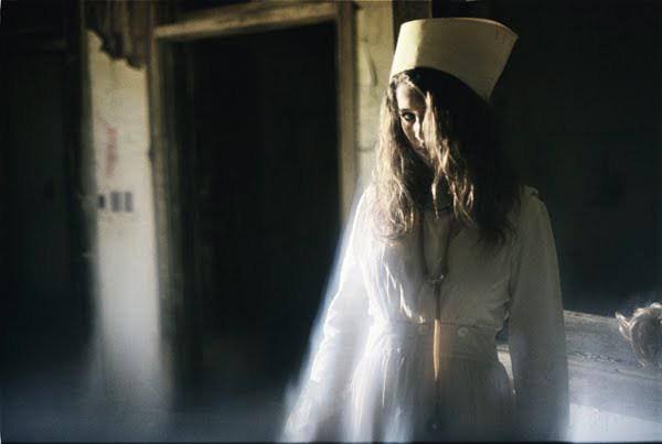 La Planchada Female Ghost Stories