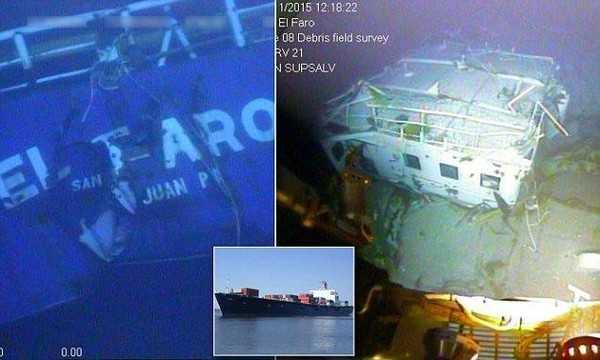 SS El Faro