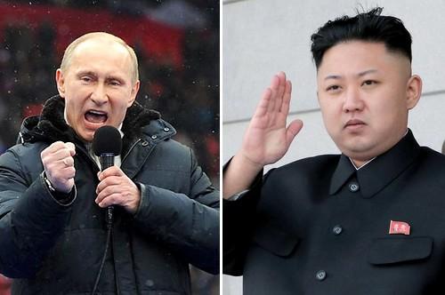 Aggressive Leaders