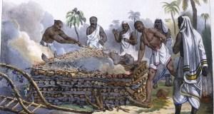 Beliefs about Dead Souls in Hinduism