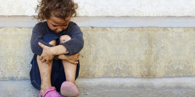 Child Poverty in America